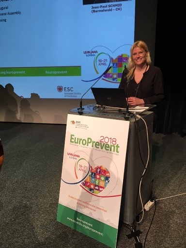 EuroPrevent Kongress